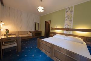guesthouse Wienerstub'n - doubleroom